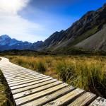 Top 10 Nouvelle Zélande - Mont Cook